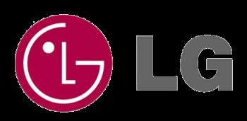 Información telefónica de la empresa LG