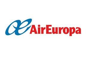 Contacte con el servicio al cliente de Air Europa