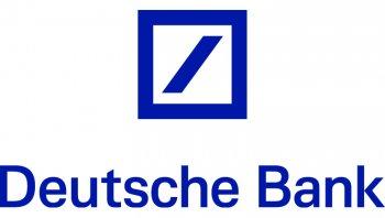 Obtenga el teléfono del servicio al cliente de la empresa Deutch Bank