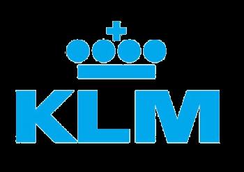 Información telefónica de la empresa  KLM