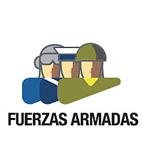 Obtenga el teléfono del servicio al cliente de la empresa Fuerzas Armadas