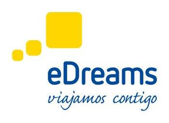Obtenga el teléfono del servicio al cliente de la empresa eDreams