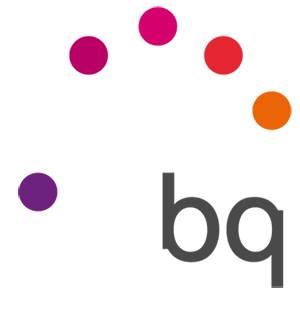 Obtenga el teléfono del servicio al cliente de la empresa Bq