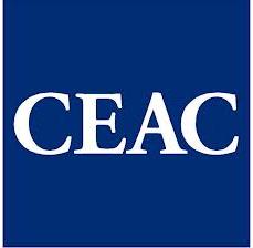 Información telefónica de la empresa Ceac