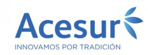 Obtenga el teléfono del servicio al cliente de la empresa Acesur
