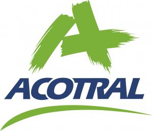 Póngase en contacto con Acotral