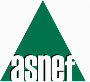 Información telefónica de la empresa Asnef