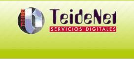 Obtenga el teléfono del servicio al cliente de la empresa TeideNet