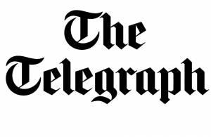 Información telefónica de la empresa The Telegraph