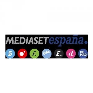 Obtenga el teléfono del servicio al cliente de la empresa MEDIASET