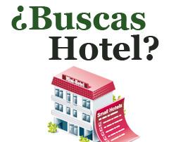 Reserva tu hotel al mejor precio con telefono.es