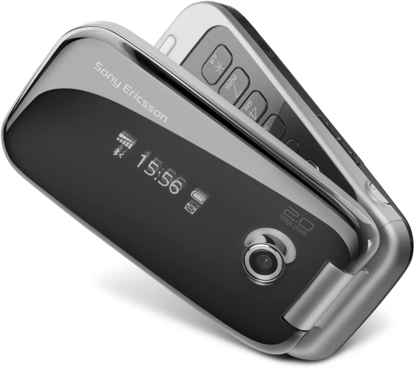 Sony Ericsson Z610i Luster