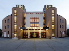 NH Hotel Group, nombrada empresa más atractiva para trabajar en hostelería