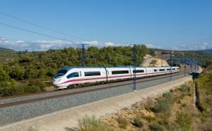 Fomento anuncia la llegada del AVE al País Vasco en 2019
