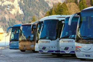 En Donostia, la estación de autobuses de Atotxa tendrá 500 entradas y salidas al día.