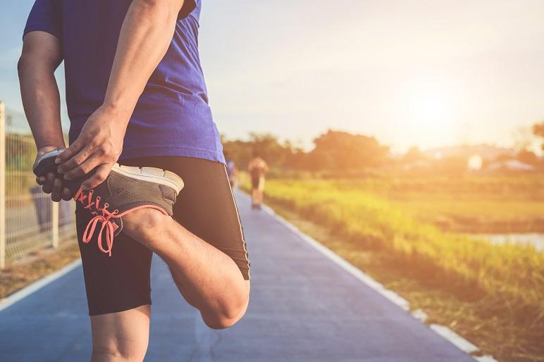 Consejos para evitar lesionarse al retomar la práctica de un deporte