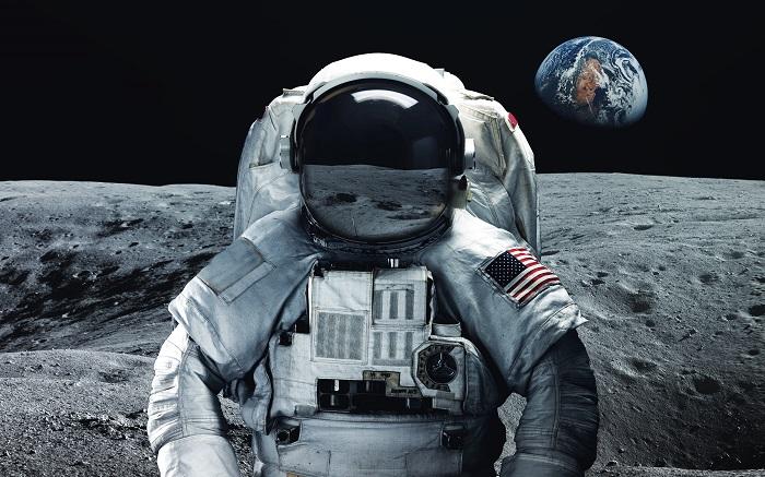 Día histórico para la astrología hoy se lanza la primera misión tripulada de SpaceX