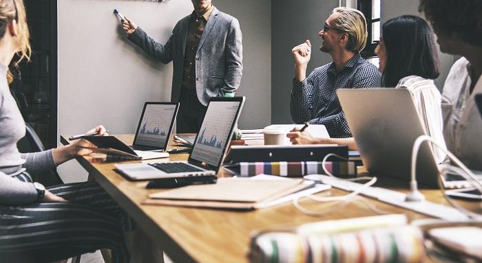 Las empresas mantienen el teletrabajo como método de adaptación para la nueva normalidad