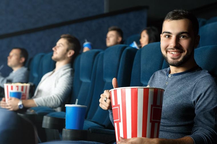 Los teatros y los cines de Málaga mantendrán el cierre incluso en la Fase 3