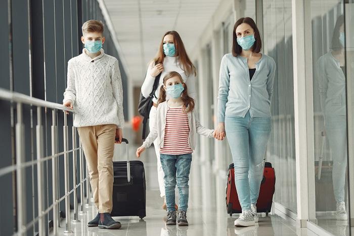 Cambios que se avecinan en los viajes en avión en la era post-coronavirus