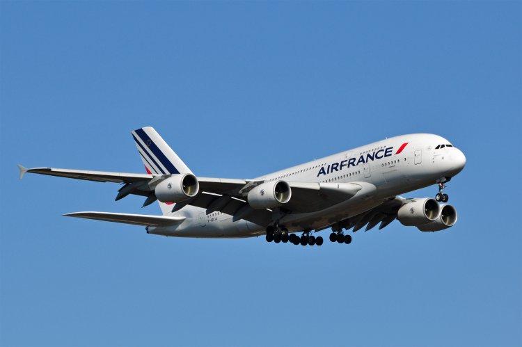 Air France anuncia nuevos recortes de empleo