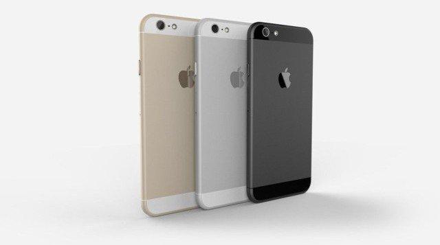 Apple lanzará su iPhone con cámara de 10 megapíxeles
