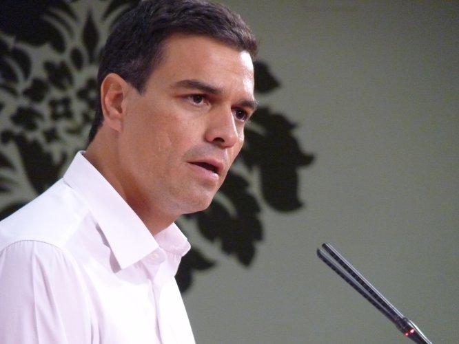 El PSOE tiene pensado pedir una tasa Google en España