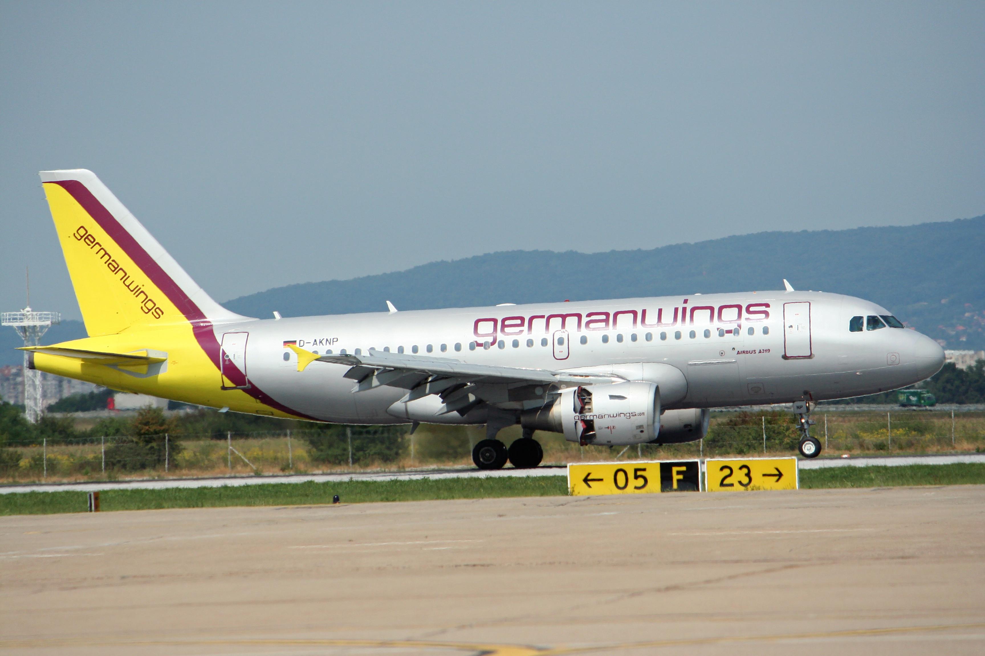 Los pilotos de Germanwings y Lufthansa se niegan a volar