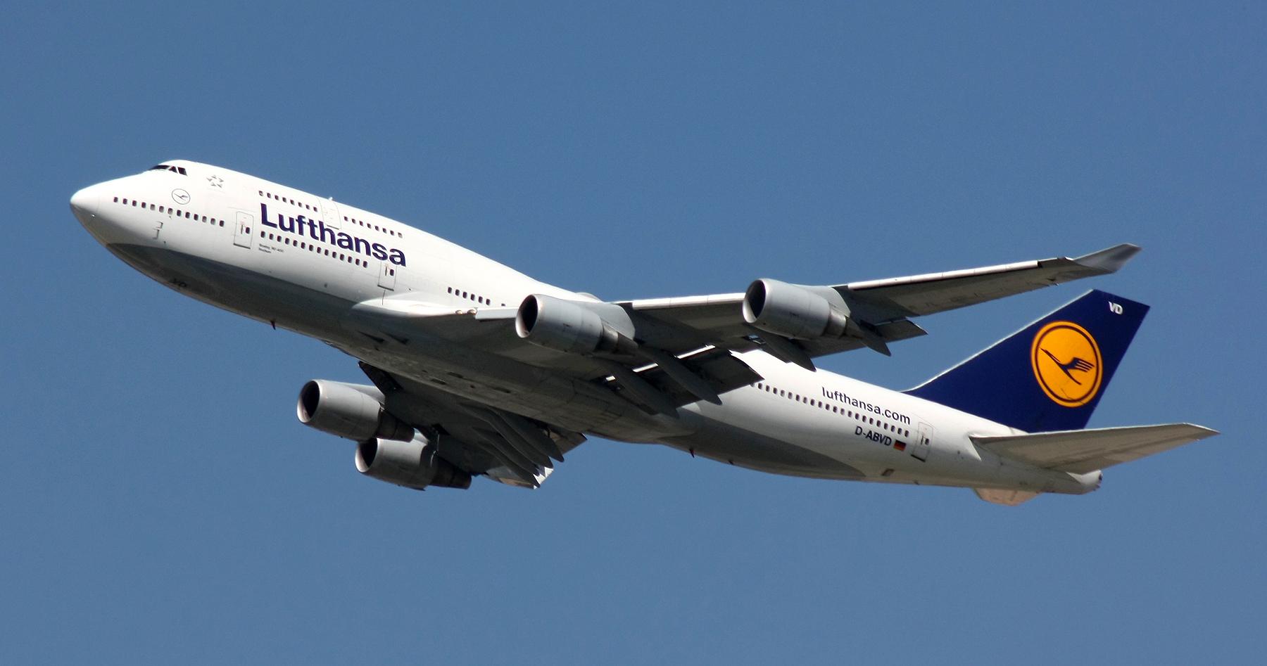 Las aerolíneas quieren reforzar la seguridad en los aviones, pero Lufthansa no lo ve necesario