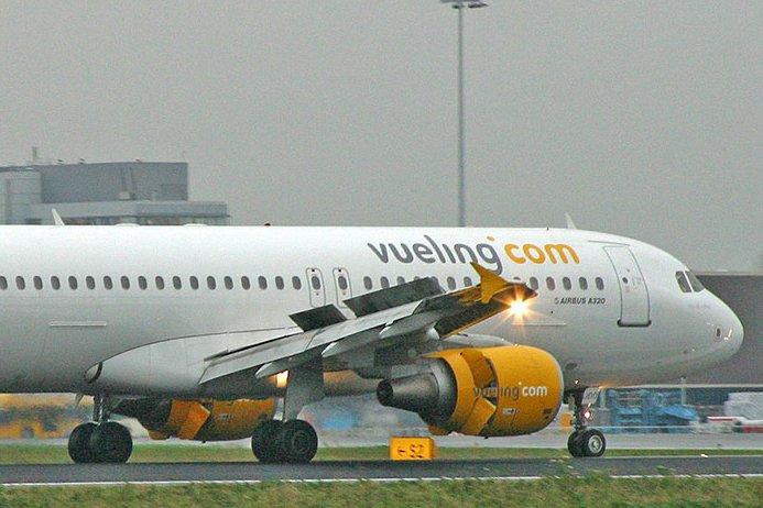 Vueling operará 60.000 vuelos este verano