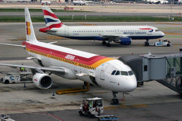 AENA cierra 2014 con récord histórico de pasajeros internacionales