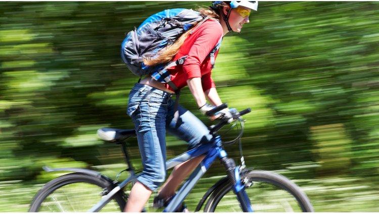 Folkvänlig: la bicicleta eléctrica de Ikea