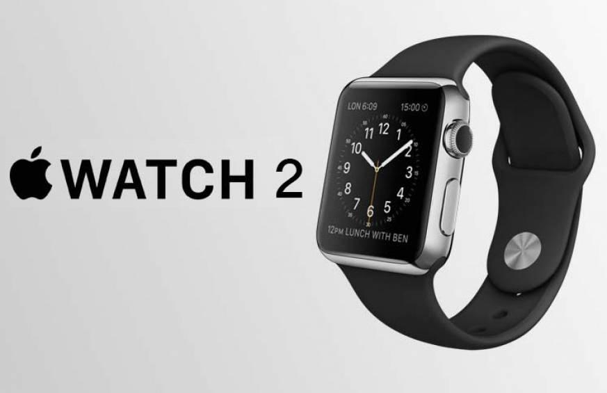 Apple presenta su nuevo reloj Apple Watch2