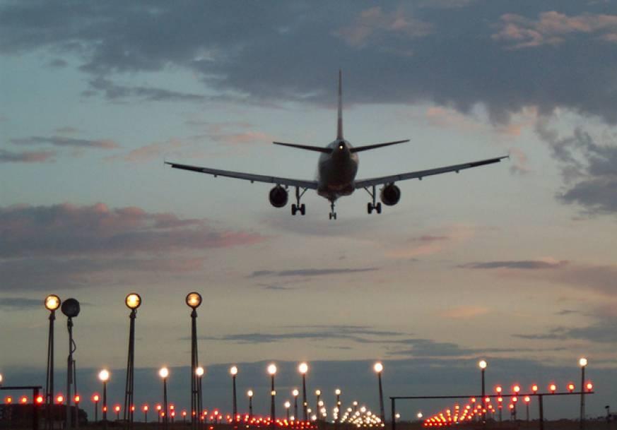 El turismo sigue contribuyendo al aumento de pasajeros en los aeropuertos de AENA