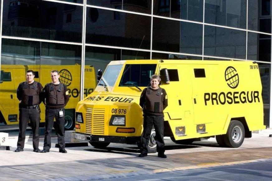 Prosegur Cash se impone como la división más sólida de su filial con un crecimiento del 24%
