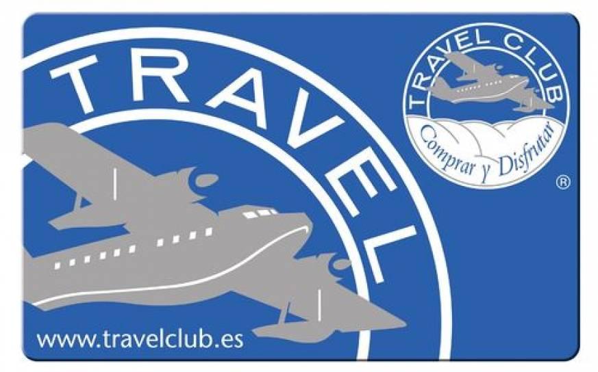 Tarjeta Travel Club y sus funciones