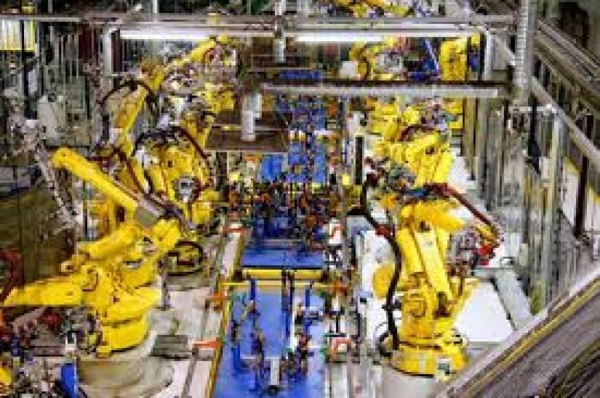 La planta PSA Opel de Figueruelas dona piezas para prácticas de estudiantes
