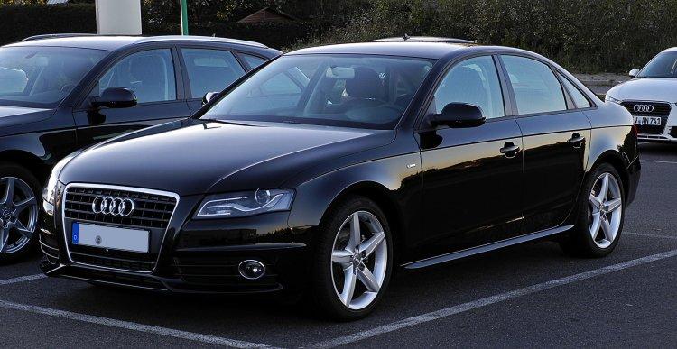 Audi actualiza el sistema eléctrico de sus modelos de coche