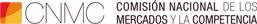 Comision Nacional de Mercados y Competencia