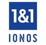 Información telefónica de la empresa IONOS de 1and1
