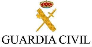 Información telefónica de la empresa Guardia Civil