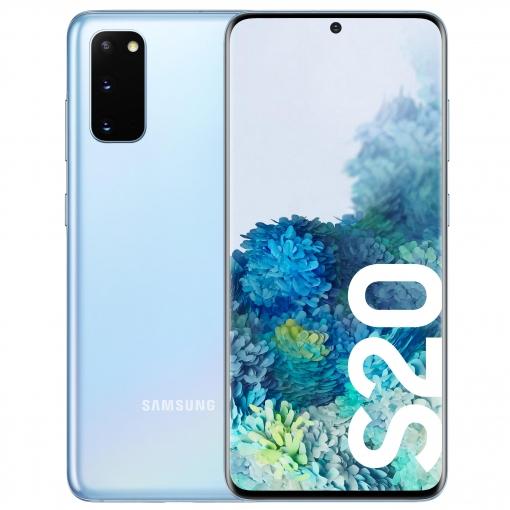 Teléfono móvil Samsung Galaxy S20 FE 128GB+6GB RAM