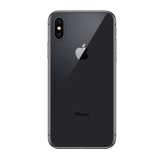 Apple iPhone X 64GB Gris